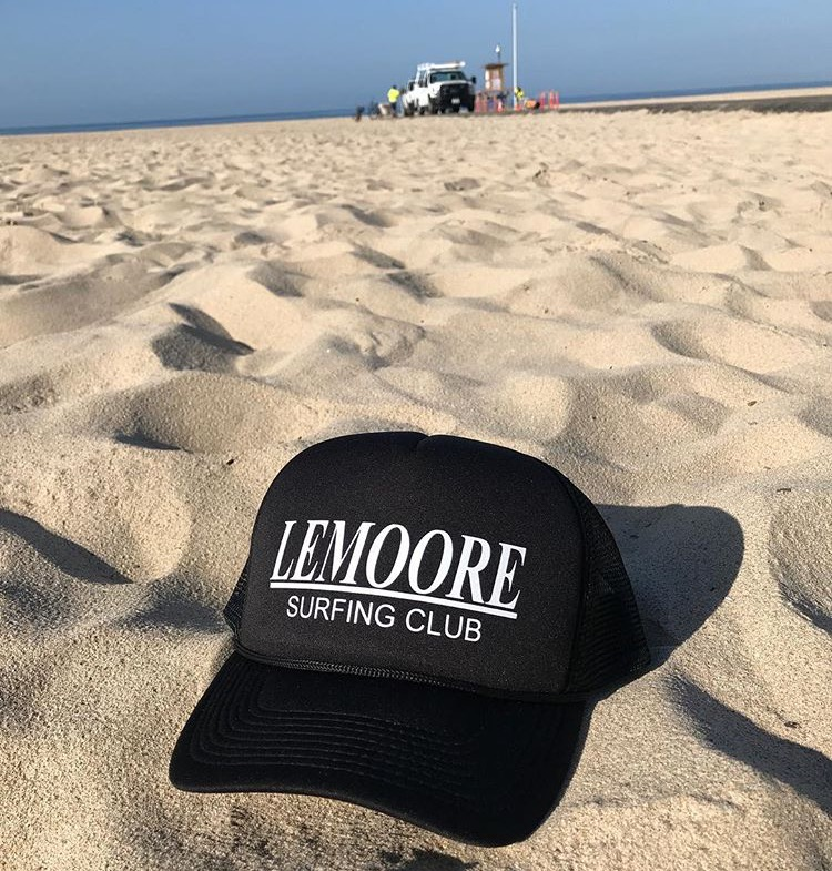 Lemoore Surfing Club Hats